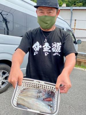 宝生丸の2021年6月2日(水)3枚目の写真