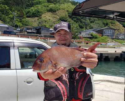 政運丸の2021年6月2日(水)3枚目の写真