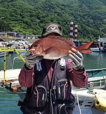 政運丸の2021年6月2日(水)5枚目の写真