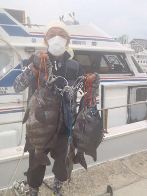 大漁屋の2021年6月2日(水)1枚目の写真