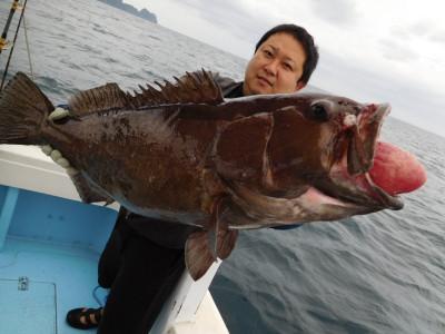 海晴丸の2021年6月2日(水)1枚目の写真