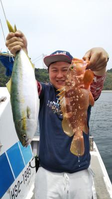 海斗の2021年6月2日(水)1枚目の写真
