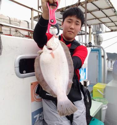 佐々木釣具店 平進丸の2021年6月6日(日)3枚目の写真
