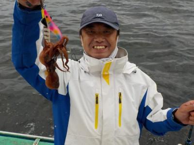 打木屋釣船店の2021年6月6日(日)5枚目の写真