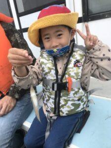松新丸の2021年6月6日(日)1枚目の写真