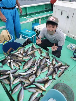 瀬戸丸の2021年6月7日(月)4枚目の写真