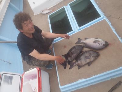 大漁屋の2021年6月6日(日)1枚目の写真