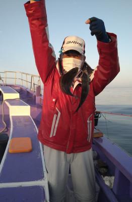 春栄丸の2021年6月8日(火)1枚目の写真