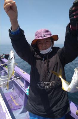 春栄丸の2021年6月8日(火)2枚目の写真