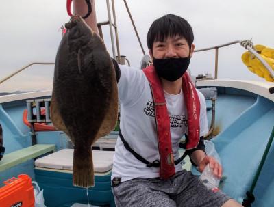 佐々木釣具店 平進丸の2021年6月8日(火)2枚目の写真