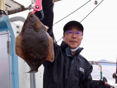佐々木釣具店 平進丸の2021年6月8日(火)3枚目の写真