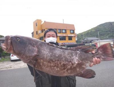 丸銀釣りセンターの2021年6月6日(日)1枚目の写真