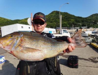 丸銀釣りセンターの2021年6月7日(月)5枚目の写真