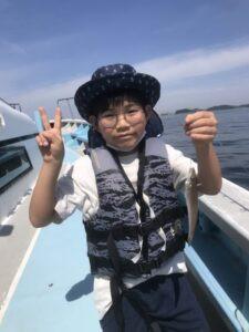 松新丸の2021年6月7日(月)1枚目の写真