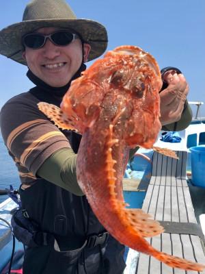 力漁丸の2021年6月8日(火)2枚目の写真