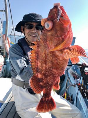 力漁丸の2021年6月8日(火)5枚目の写真