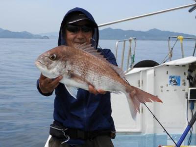 釣具の海友の2021年6月6日(日)1枚目の写真