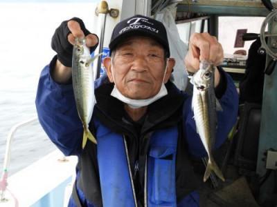 釣具の海友の2021年6月6日(日)2枚目の写真