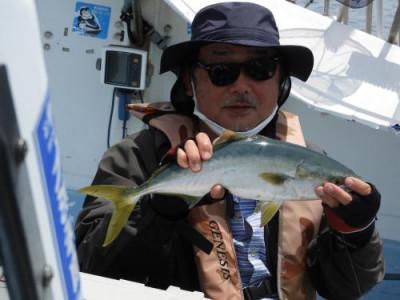 釣具の海友の2021年6月7日(月)1枚目の写真