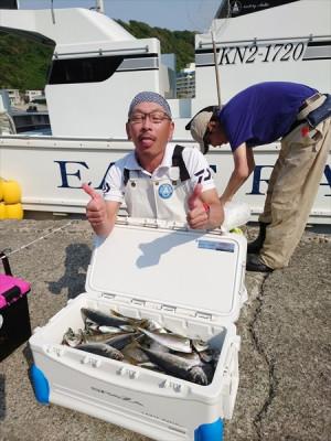 洋征丸の2021年6月8日(火)4枚目の写真