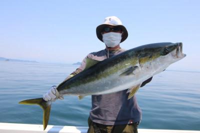 西岡遊漁の2021年6月8日(火)2枚目の写真