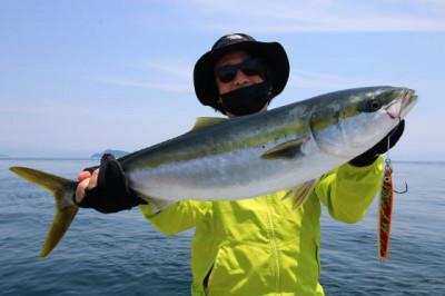 西岡遊漁の2021年6月8日(火)3枚目の写真