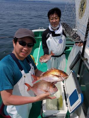 瀬戸丸の2021年6月8日(火)4枚目の写真