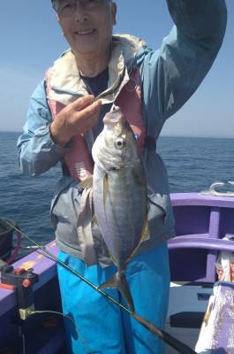 春栄丸の2021年6月9日(水)2枚目の写真