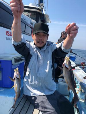 力漁丸の2021年6月9日(水)5枚目の写真