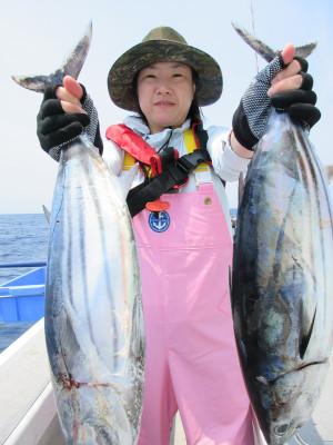 茂吉丸の2021年6月9日(水)1枚目の写真