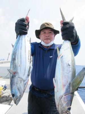茂吉丸の2021年6月9日(水)2枚目の写真