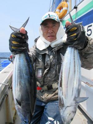 茂吉丸の2021年6月9日(水)3枚目の写真