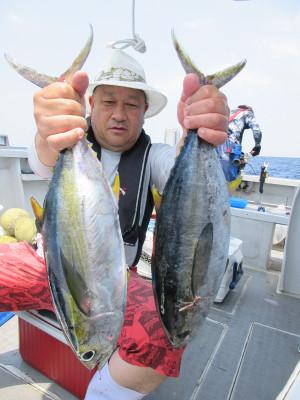 茂吉丸の2021年6月9日(水)4枚目の写真