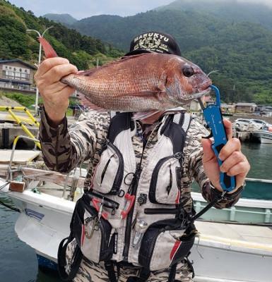 政運丸の2021年6月9日(水)1枚目の写真