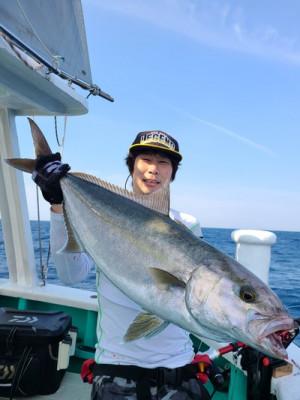 重郎平丸の2021年6月9日(水)3枚目の写真