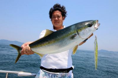 西岡遊漁の2021年6月9日(水)2枚目の写真