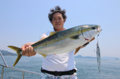 西岡遊漁の2021年6月9日(水)3枚目の写真