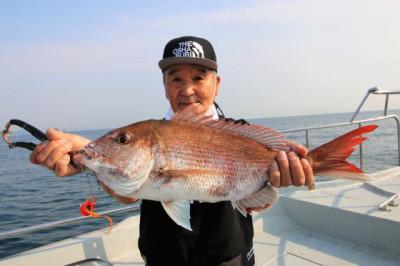 西岡遊漁の2021年6月9日(水)4枚目の写真