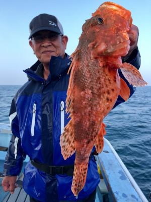 力漁丸の2021年6月10日(木)2枚目の写真