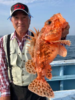 力漁丸の2021年6月10日(木)4枚目の写真