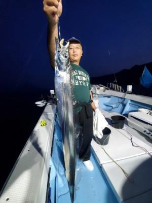 海晴丸の2021年6月9日(水)3枚目の写真