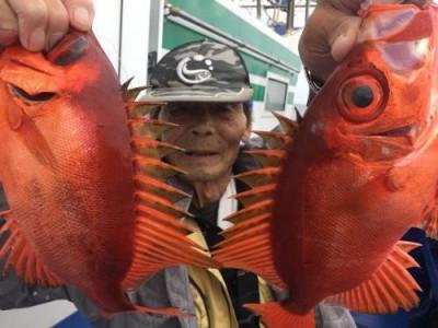 敷嶋丸の2021年6月6日(日)2枚目の写真