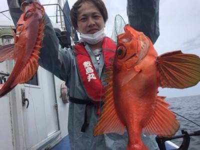 敷嶋丸の2021年6月6日(日)3枚目の写真