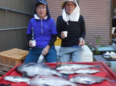奥村釣船の2021年6月10日(木)3枚目の写真