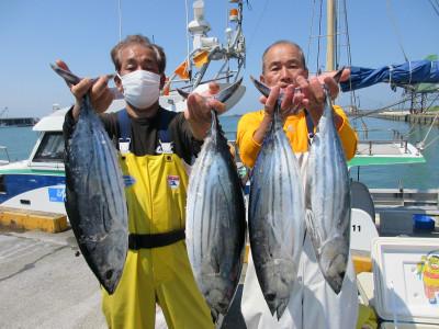 茂吉丸の2021年6月10日(木)1枚目の写真