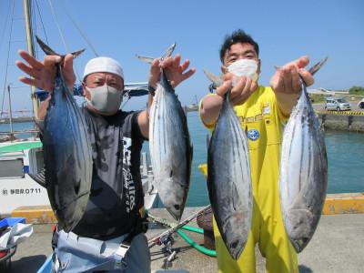 茂吉丸の2021年6月10日(木)2枚目の写真