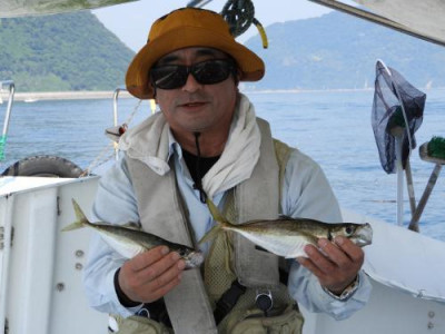 釣具の海友の2021年6月10日(木)2枚目の写真