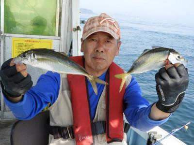 釣具の海友の2021年6月10日(木)3枚目の写真