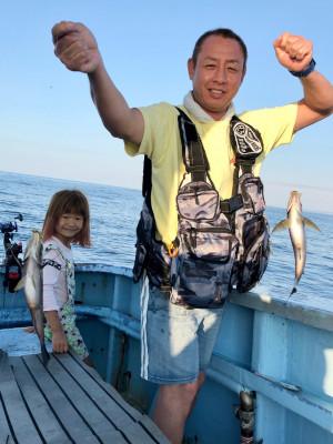 力漁丸の2021年6月11日(金)1枚目の写真