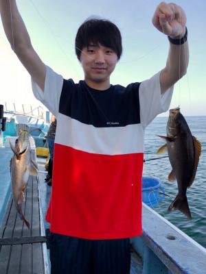 力漁丸の2021年6月11日(金)2枚目の写真